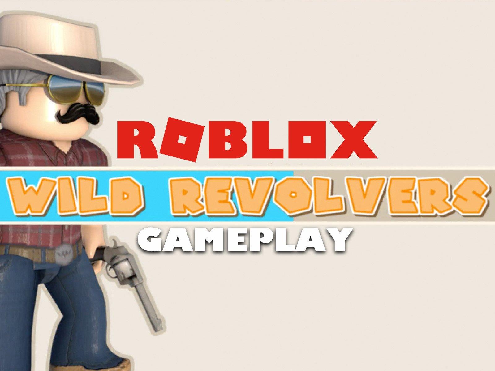 Codes For Roblox Wild Revolver - All Roblox Promo Codes ...