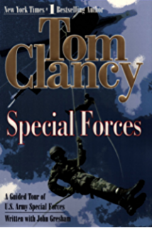Airborne (Tom Clancys Military Referenc Book 5) - Kindle ...