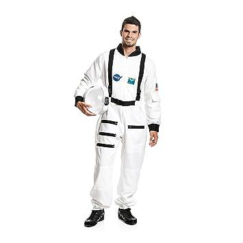 Kostumplanet Astronauten Kostum Herren Kostum Astronaut Weltall