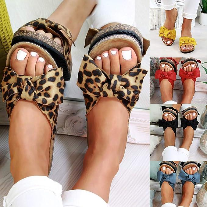 MITCOWBOYS Tie Dye Slides Slipper Womens Open Toe Rhinestone Sandals Indoor Outdoor Beach Sandal Summer Shoes