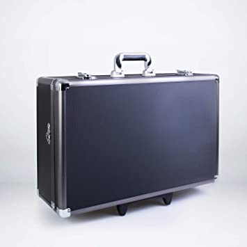 S and S Hard Travel Case Compression Member 10in