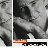 Maxime le Forestier [Import allemand]