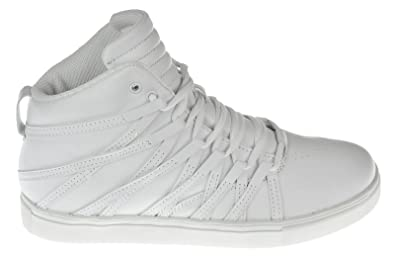 De-angelwings - Chaussures Hommes, Couleur Blanc, Taille 44 Eu