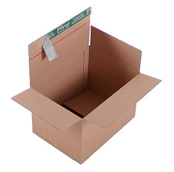 progressBOX K10.04-2 - Caja de cartón (DIN A4+, ondulado simple