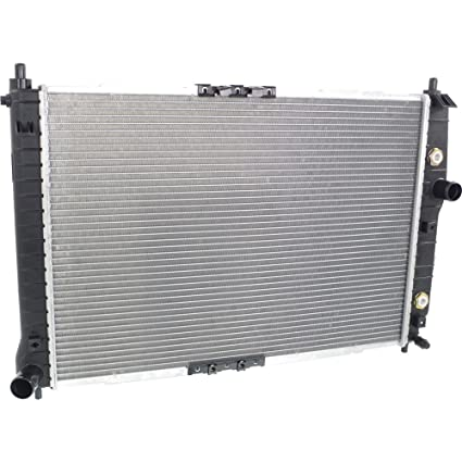 Amazon Radiator For Chevrolet Aveo 04 07 Aveo5 07 08 16l Wac