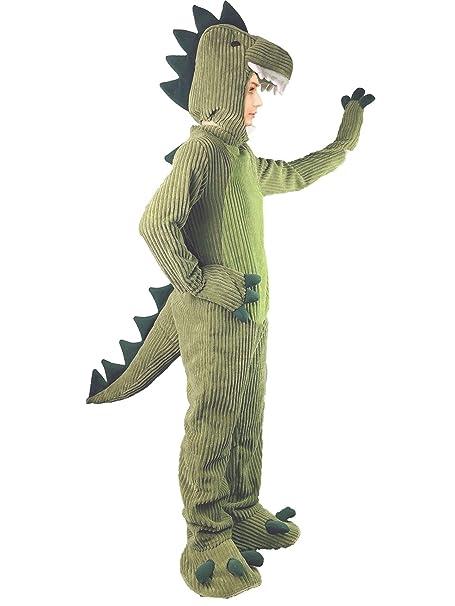 Amazon.com: R-Tex - Disfraz de dinosaurio de felpa para ...