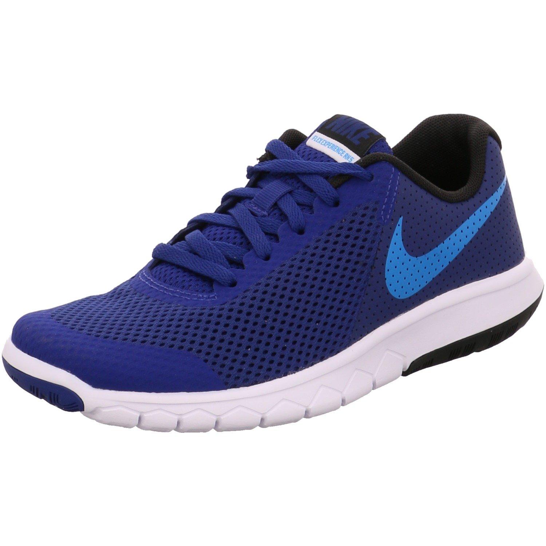 big sale 08d2c 1b540 Amazon.com   Nike Flex Experience 5 (GS) Running Shoe  844995-400 (6 Big  Kid M)   Sandals