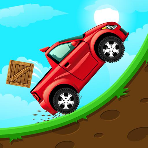 Am Truck (Uphill Truck Driving)