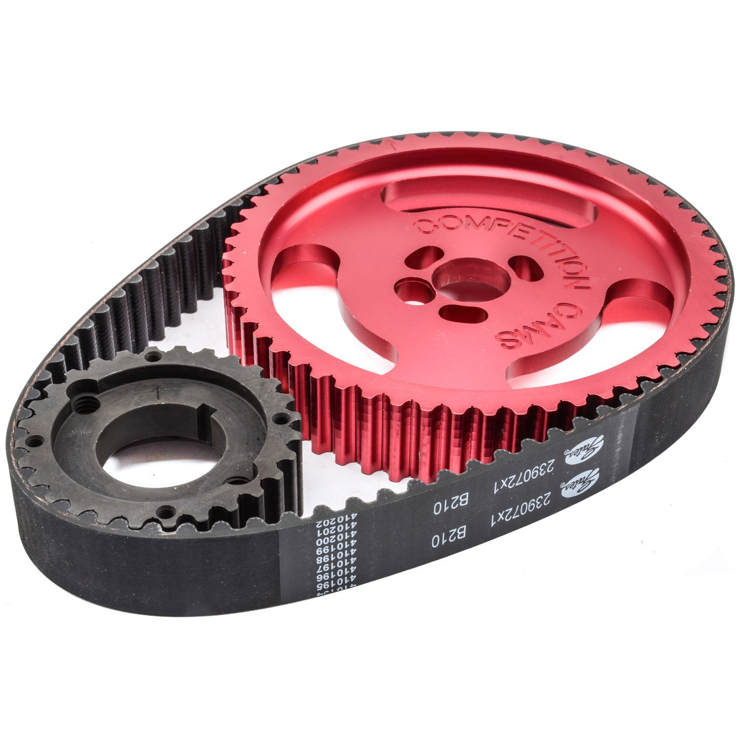 COMP Cams 5100 Wet Belt Drive System for Small Block Chevy by Comp Cams (Image #1)