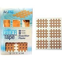 acutop tipo B rejilla Tape