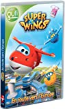 Super Wings - Saison 1, Vol. 1 : En route vers l'Europe