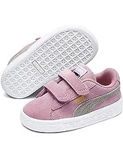 Puma Suede 2 Straps PS, Sneakers Basses Mixte Enfant