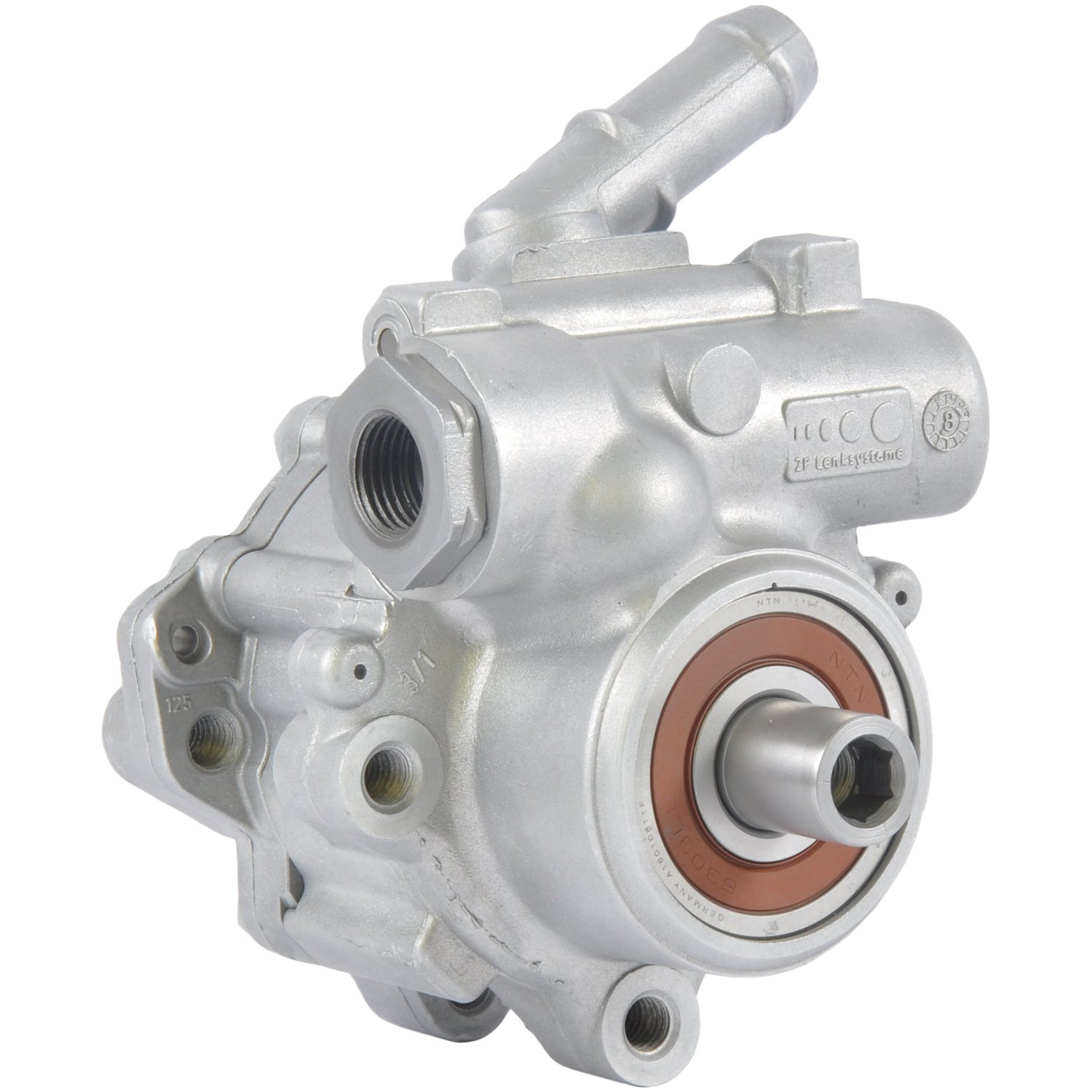 ACDelco 36P1635 Power Steering Pump