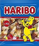 Haribo Maxi Cola (1 kg)