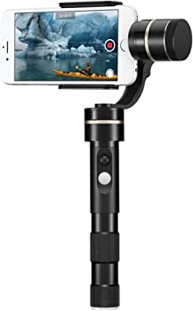 Feiyu Tech G4 Pro 3-Axis Handheld Stabilized Gimbal