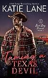 Taming a Texas Devil (Bad Boy Ranch)