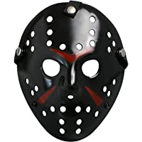 CASA CLAUSI Halloween Costume Cosplay Mask Prop Horror Hockey