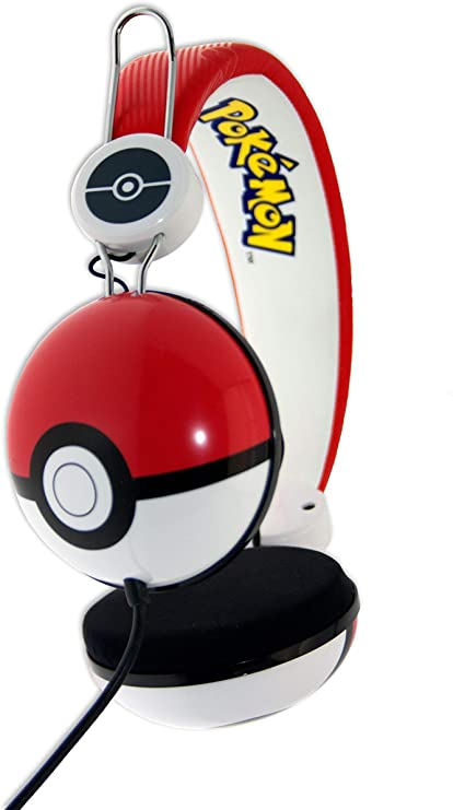 Otl Technologies Tween Kinder Kopfhörer Pokemon Computer Zubehör