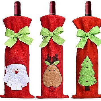 Weihnachten Wein Flasche Geschenk Tute Von Sunshine D Weihnachten