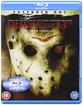 Friday the 13th (2009) Theatrical Cut BluRay 720p 690MB [Hindi – English] Esub MKV