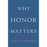 Why Honor Matters (English Edition)
