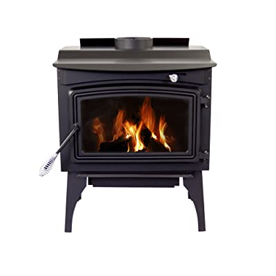 Top 7 Best Wood Burning Stove To Buy 2019 Reviews & Buying Guide