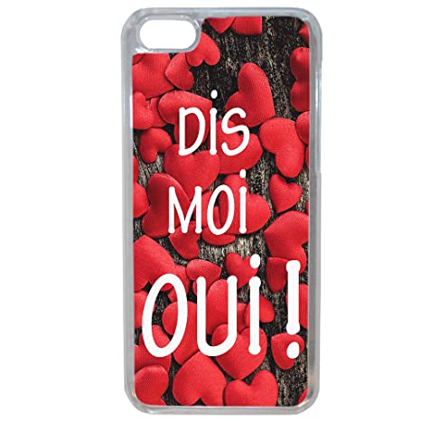 coque iphone 7 mariage