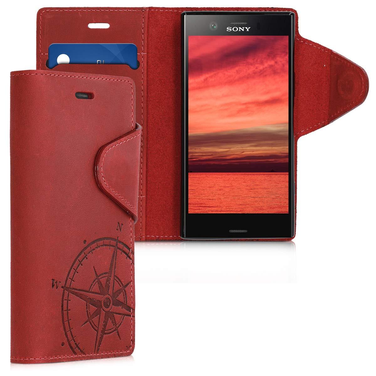 Funda Para Sony Xperia Xz1 Compact Kalibri [7p6rms2f]