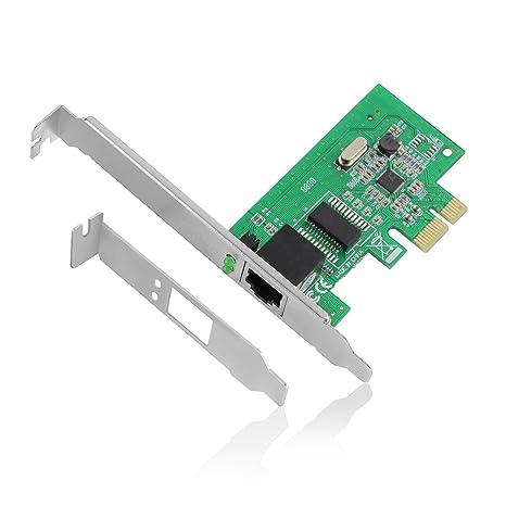 Eminent / Tarjeta Red / 10/100/1000 MBPS/PCI-E / EM4029 ...