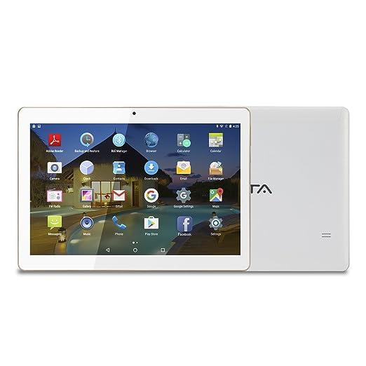 276 opinioni per BEISTA 10 pollici (10.1) Tablet con Funzione Telefono-Bianco(Processore Quad