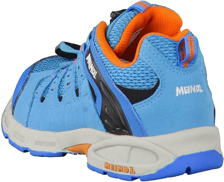 Meindl Respond Junior 680130 Chaussures de randonn/ée mixte enfant