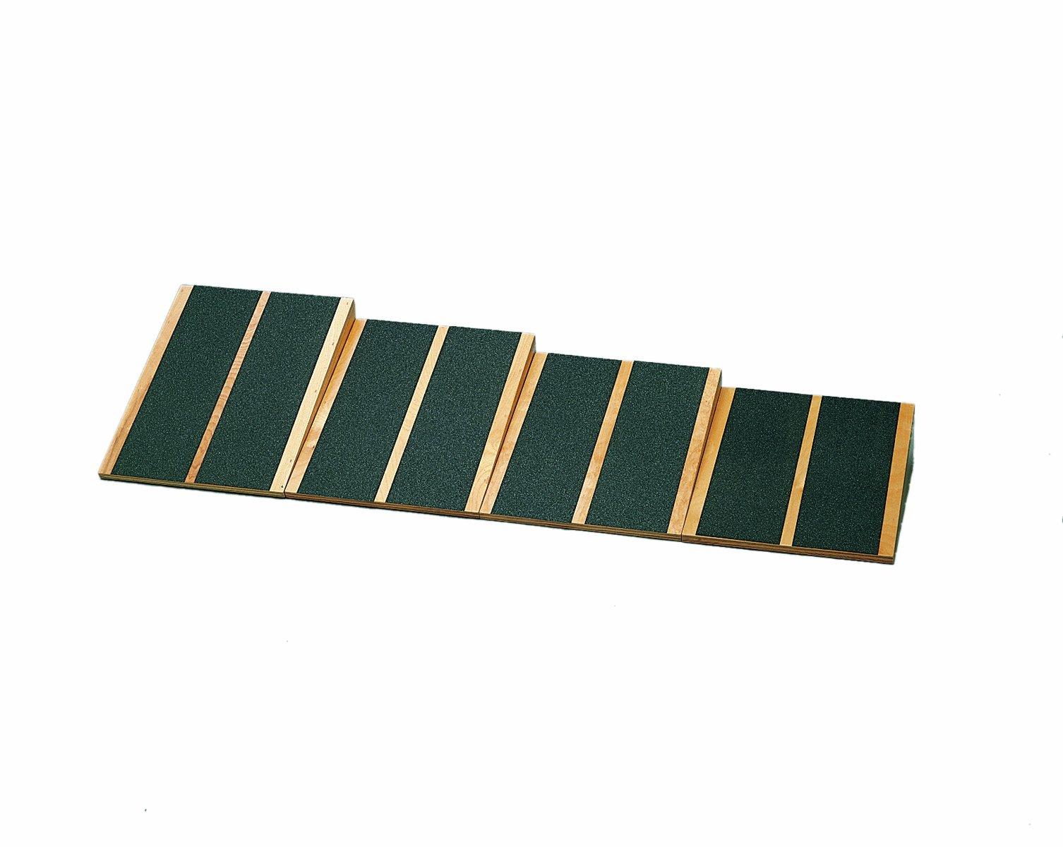 Progressive Incline Boards, Set Of 4