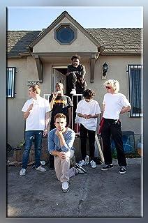 62d75086c0b0 Amazon.com: Big mart collection Album Cover Poster Thick Travis ...
