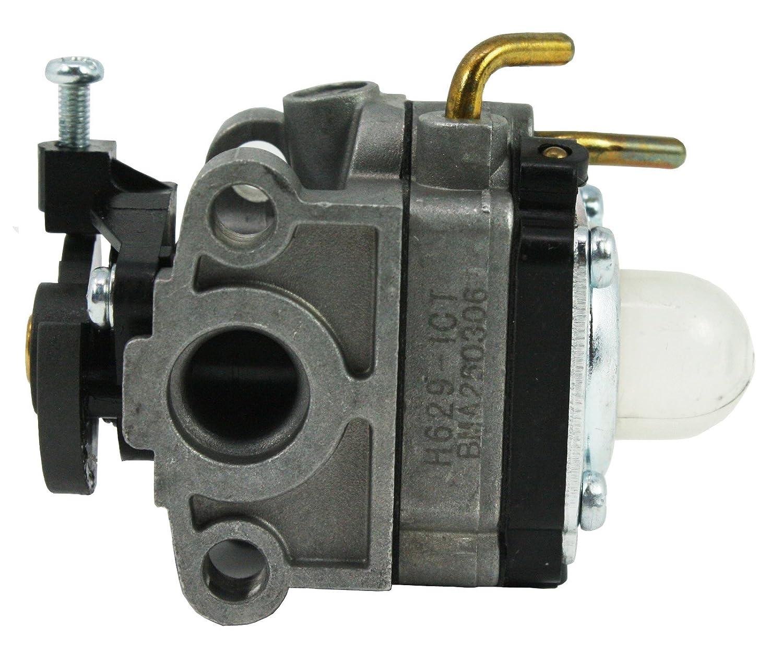 Ryobi 309370002 Carburetor Assembly Garden Outdoor Zama C1uh13 Diagram And Parts List For Homelite Leaf