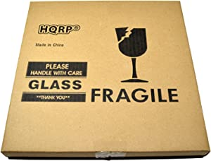 HQRP 12.5-inch Glass Turntable Tray Compatible with Maytag DE74-20015 DE74-20015G DE74-20015B UMV1152CAQ16 AMV1154BAQ AMV1154BAS AMV1154BAW AMV1154BAZ AMV5164 AMV5164BAB Microwave Oven Plate 318mm