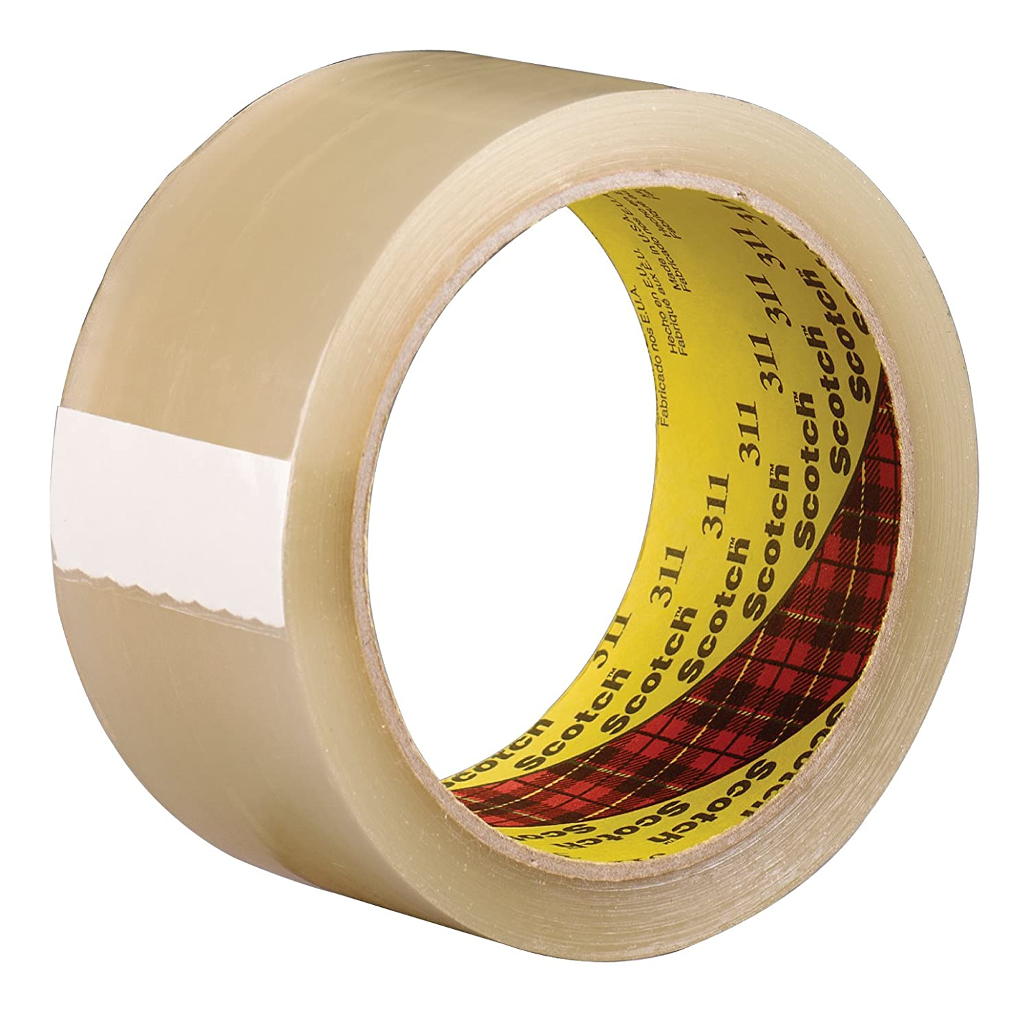 Scotch Box Sealing Tape 311