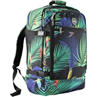 Cabin Max® Metz Backpack Flight Approved Carry On Luggage Bag Massive 44 Litre Travel Hand Luggage 56x36x23 - Perfectly…