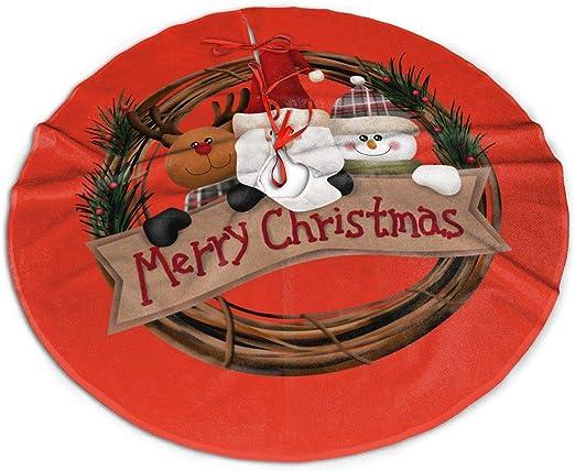 Falda del árbol de Navidad, Falda del Árbol de Navidad ...