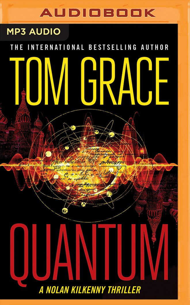 Quantum (Nolan Kilkenny): Amazon.es: Tom Grace, Christopher ...