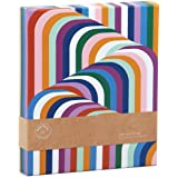 Galison Now House by Jonathan Adler Vertigo 1000 Piece Jigsaw Puzzle, Contemporary Abstract Art Puzzle with a Multitude…