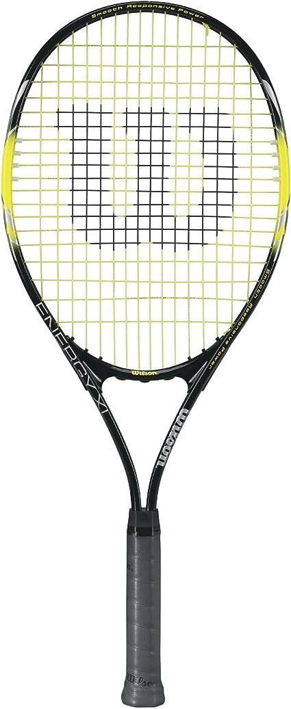 Sensation Jeu de cordages pour raquettes de tennis Wilson