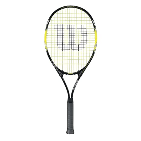 9b8ad5c74cb33 Amazon.com: Wilson Energy XL Tennis Racquet (EA): Sports & Outdoors