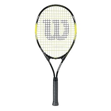 Amazon.com  Wilson Energy XL Tennis Racket  Sports   Outdoors aa46127112