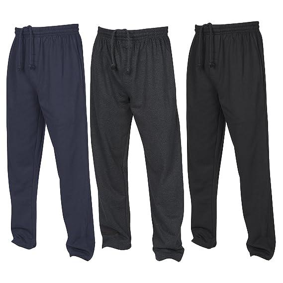 De Au Sport Pour Homme Droit Red Polaire Jogging Pantalon Tag En HqAnBafE