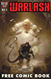 Warlash: Free Comic Book (Warlash: Zombie Mutant Genesis)