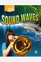 Science Masters Sound Waves, Grades 4 - 9 Kindle Edition