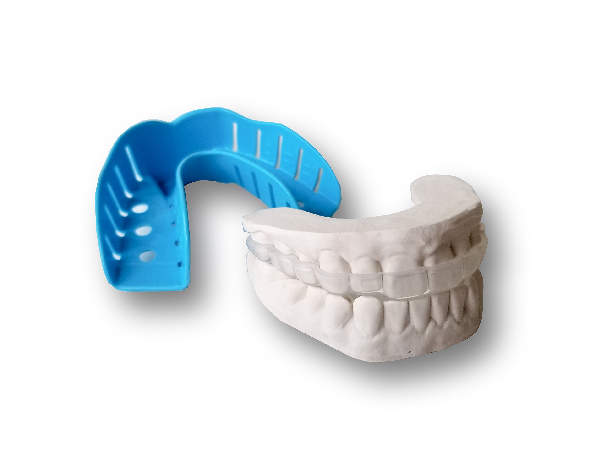 Grind Guards - Custom Lab Made Dental Night Guard for Teeth Grinding and Clenching