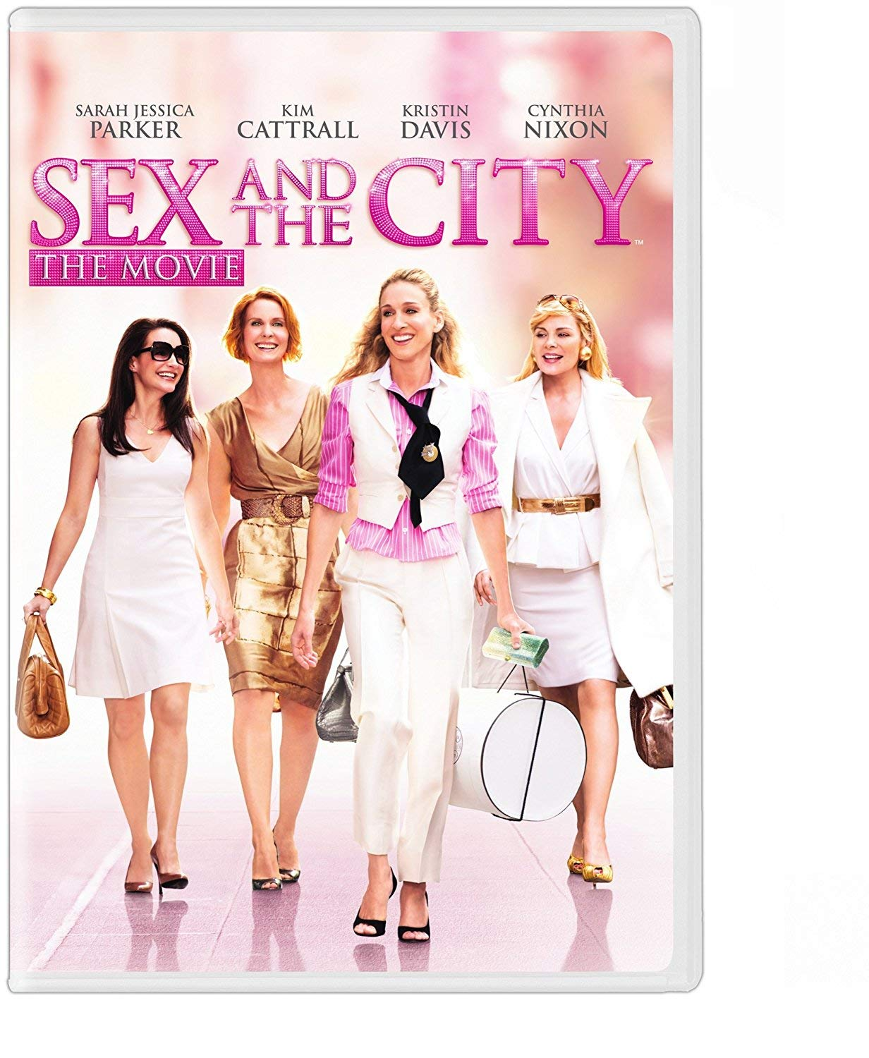Sex and the city new movie