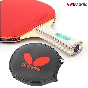 Butterfly Wakaba 3000 Table Tennis Racket full set (Free 2 Balls ...