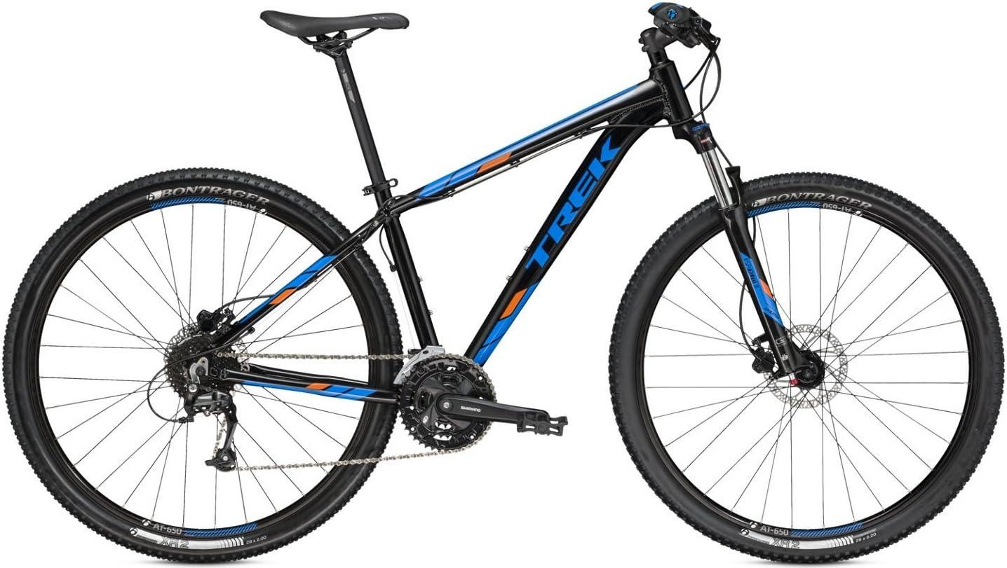 Trek Marlin 7 29R TWEN tyniner Mountain Bike 2016, negro/azul ...